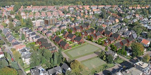 Oosterbeek Hoog