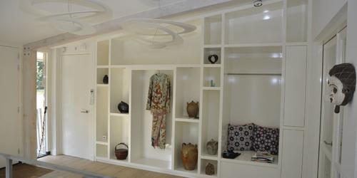 interieur villa I
